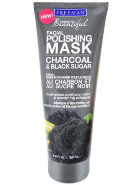beauty black mask